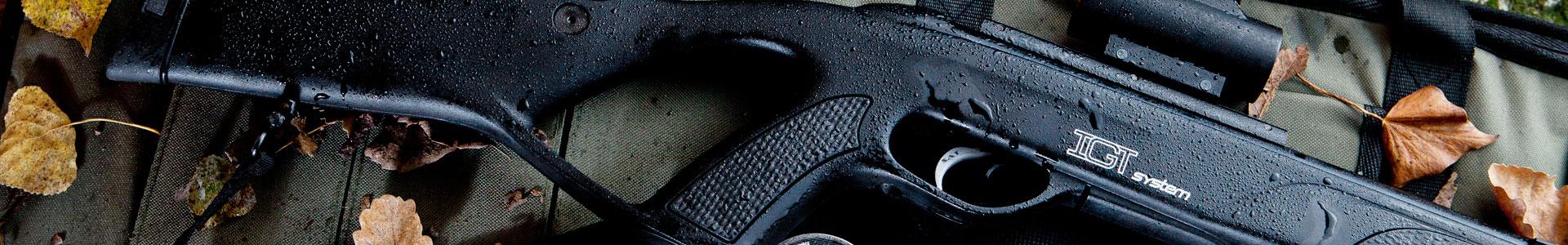 Pistol et Carabine | Blog-Banner