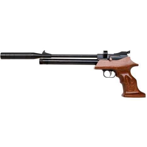Pistolet PCP Diana Bandit, des avis ? Pistolet_pcp_diana_bandit_4172-1