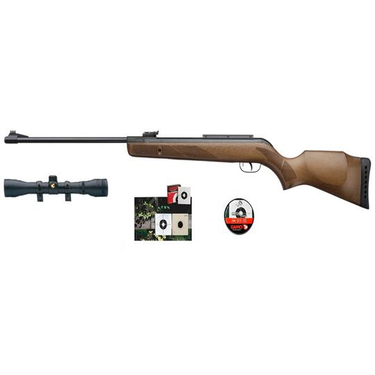 CARABINE GAMO HUNTER-440 PACK FEELINGS GAMO