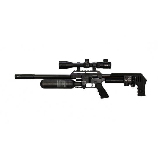 FX 8 Shot carabine à air comprimé MAG pour Axsor Cyclone Verminator FX2000 etc.